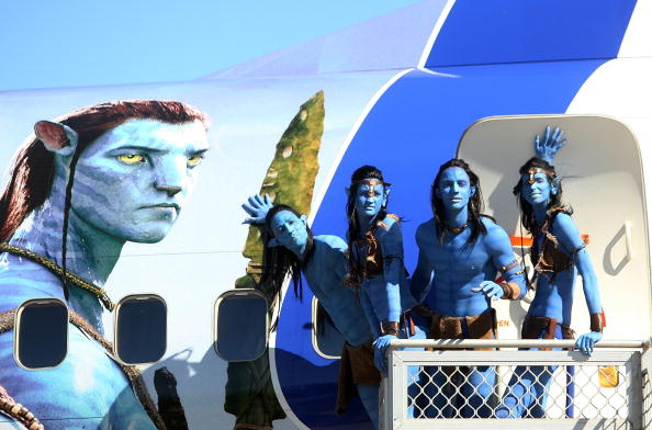 Avatar 2 and Wolverine 3 May Start Shooting This Spring