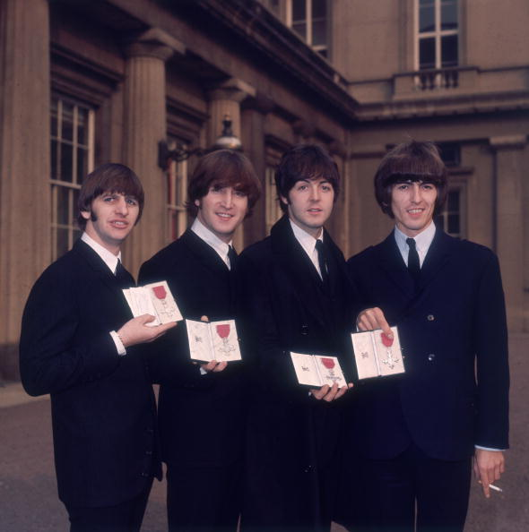 Every Beatles Album Will Be Available To Stream This Christmas