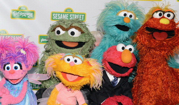 First Trailer for 'Sesame Street' on HBO Released