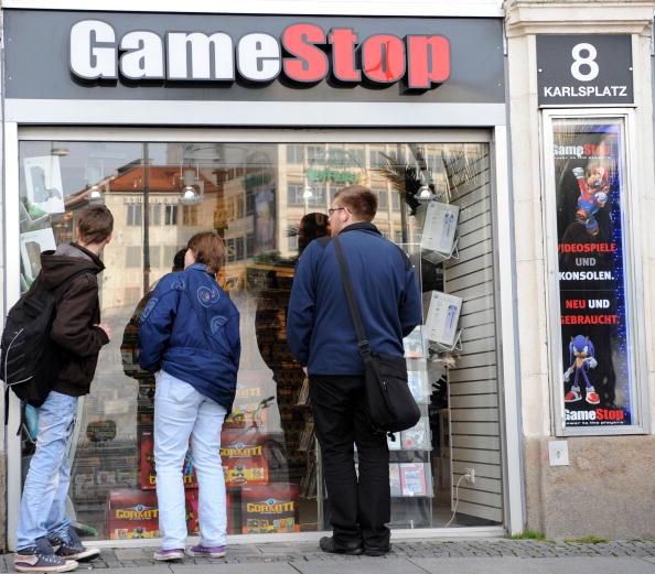 GameStop's Used Next-Gen Bundle Could Save You $300