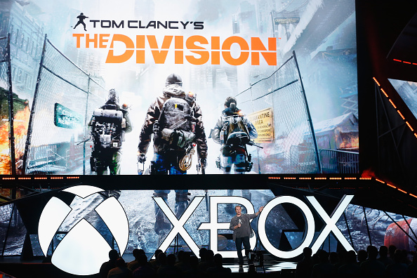 The Division Beta Rumoured For Later This Month